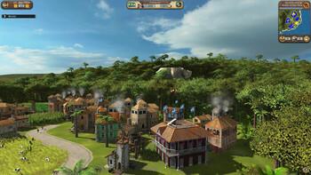 Screenshot3 - Port Royale 3: Harbour Master DLC