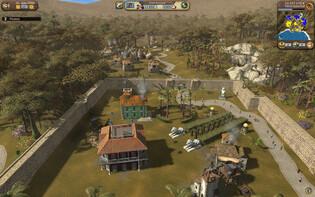 Screenshot5 - Port Royale 3: Harbour Master DLC