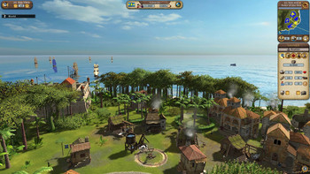 Screenshot4 - Port Royale 3: Harbour Master DLC