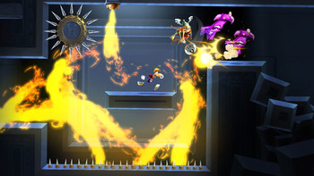 Screenshot3 - Rayman Legends