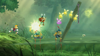 Screenshot4 - Rayman Legends