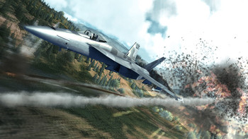 Screenshot3 - Jane's Advanced Strike Fighters