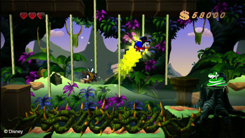 Screenshot1 - Ducktales Remastered