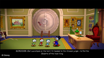 Screenshot5 - Ducktales Remastered