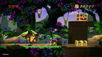 Screenshot2 - Ducktales Remastered