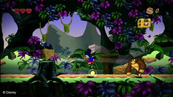 Screenshot4 - Ducktales Remastered