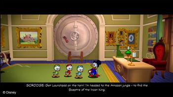 Screenshot5 - Ducktales Remastered