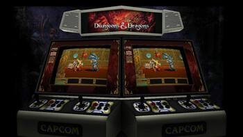 Screenshot2 - Dungeons & Dragons: Chronicles of Mystara