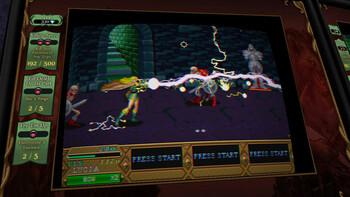 Screenshot3 - Dungeons & Dragons: Chronicles of Mystara