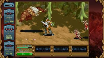 Screenshot4 - Dungeons & Dragons: Chronicles of Mystara