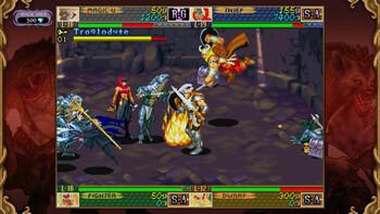 Screenshot5 - Dungeons & Dragons: Chronicles of Mystara