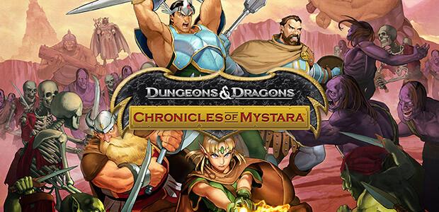 Dungeons & Dragons: Chronicles of Mystara
