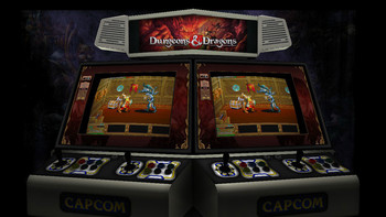 Screenshot2 - Dungeons & Dragons: Chronicles of Mystara