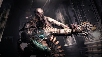 Screenshot2 - Dead Space 2