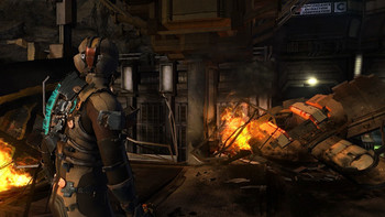 Screenshot4 - Dead Space 2