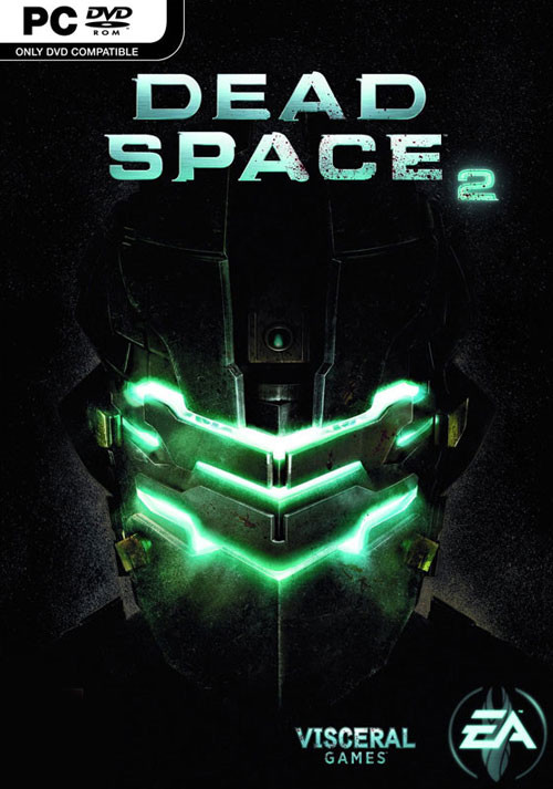 Dead Space 2 - Cover / Packshot