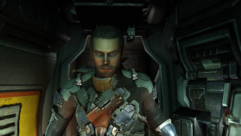 Screenshot1 - Dead Space 2