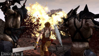 Screenshot2 - Dragon Age 2