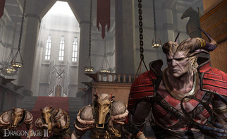 Screenshot3 - Dragon Age 2
