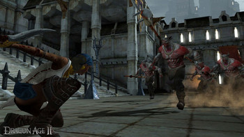 Screenshot6 - Dragon Age 2