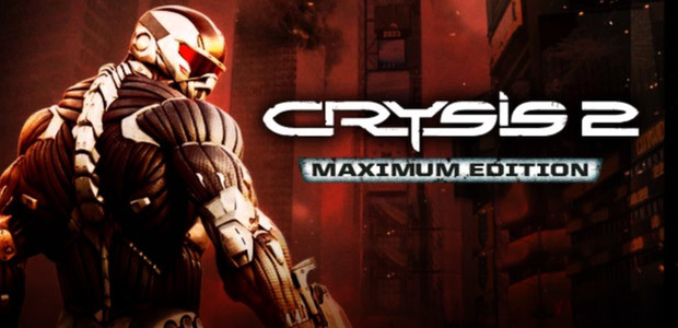 Crysis 2: Maximum Edition - Cover / Packshot