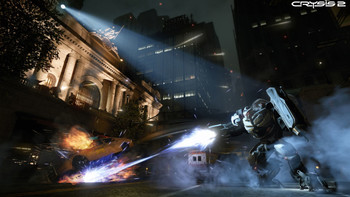 Screenshot1 - Crysis 2: Maximum Edition