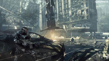 Screenshot3 - Crysis 2: Maximum Edition