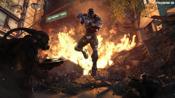 Screenshot4 - Crysis 2: Maximum Edition
