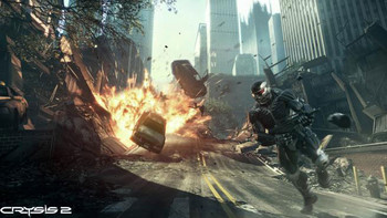 Screenshot5 - Crysis 2: Maximum Edition