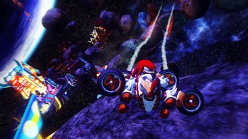 Screenshot1 - Sonic & All-Stars Racing Transformed Collection
