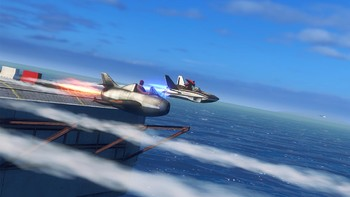 Screenshot7 - Sonic & All-Stars Racing Transformed Collection