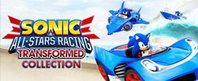 Sonic and SEGA All-Stars Racing Transformed
