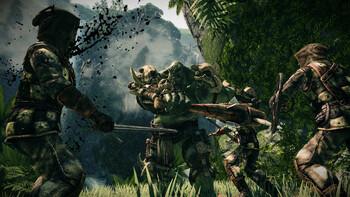 Screenshot2 - Of Orcs and Men