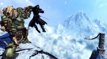 Screenshot3 - Of Orcs and Men