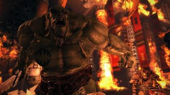 Screenshot4 - Of Orcs and Men