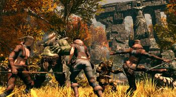 Screenshot5 - Of Orcs and Men