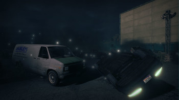 Screenshot2 - Alan Wake's American Nightmare