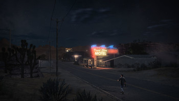 Screenshot4 - Alan Wake's American Nightmare