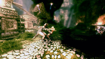 Screenshot6 - Blades Of Time