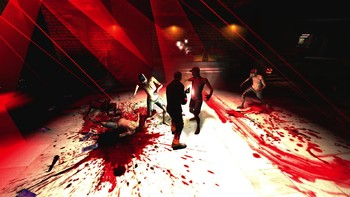 Screenshot1 - Killing Floor