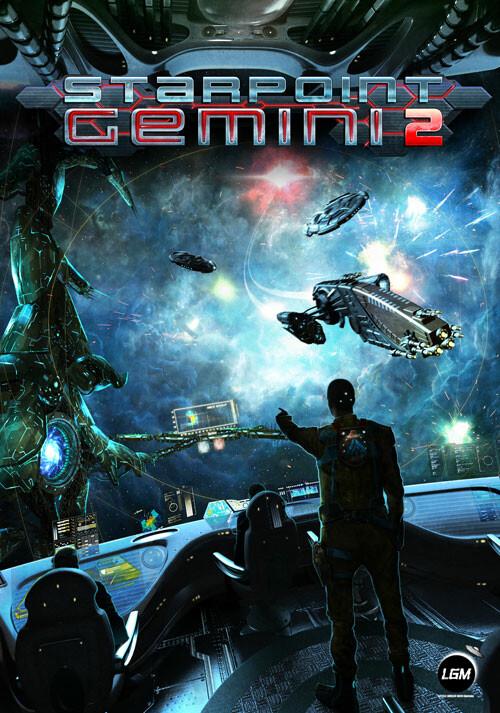 Starpoint Gemini 2 - Cover