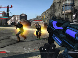 Screenshot6 - Borderlands