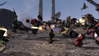 Screenshot2 - Borderlands: Claptrap's New Robot Revolution DLC