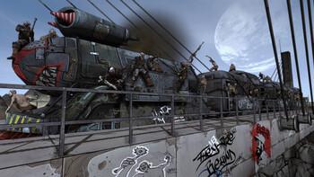Screenshot3 - Borderlands: Claptrap's New Robot Revolution DLC