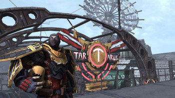 Screenshot4 - Borderlands: Claptrap's New Robot Revolution DLC