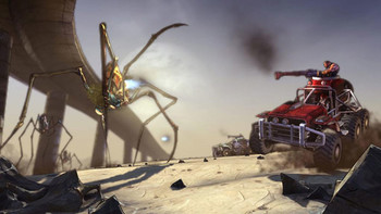 Screenshot3 - Borderlands: The Secret Armory of General Knoxx DLC