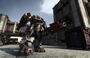 Screenshot5 - Borderlands: The Secret Armory of General Knoxx DLC