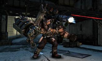 Screenshot6 - Borderlands: The Secret Armory of General Knoxx DLC