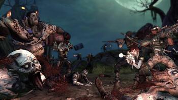 Screenshot1 - Borderlands: Zombie Island of Dr. Ned DLC