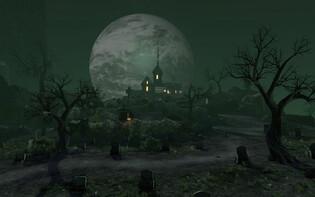 Screenshot2 - Borderlands: Zombie Island of Dr. Ned DLC